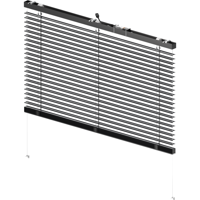 Facade blinds (venetian) blinds C 50L SLIM