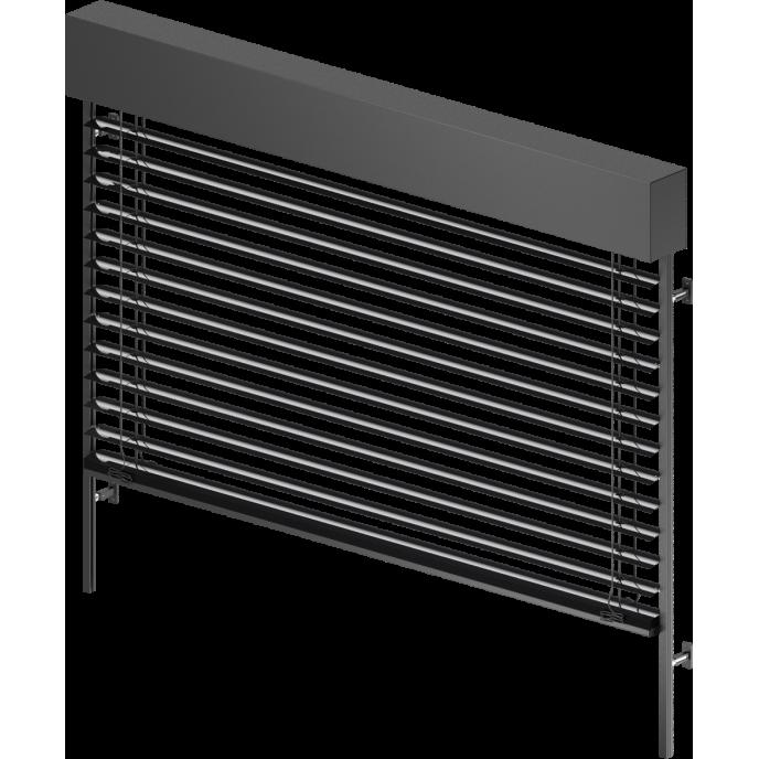 Facade blinds (venetian) blinds C 80 FLAT