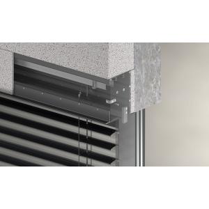 Facade blinds (venetian) blinds C 80 BOX