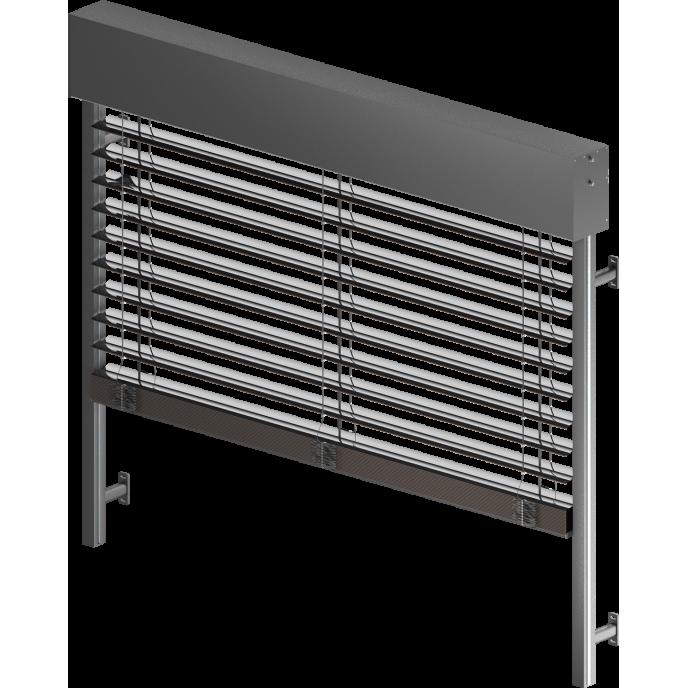 Facade blinds (venetian) blinds Z 90 HF