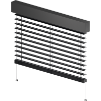 Facade blinds (venetian) blinds C 80L