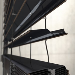 Facade blinds (venetian) blinds Z 90