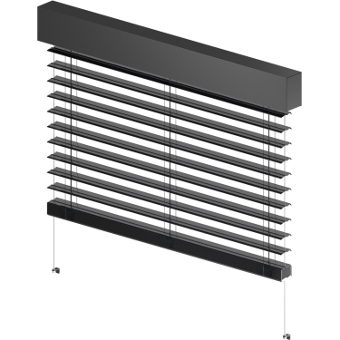 Facade blinds (venetian) blinds Z 90 L